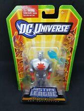 DC Universo Liga De La Justicia Figuras De Acción De Colección De Ventilador ilimitada capitán Átomo