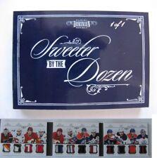 2012-13 Dominion Iginla Kiprusoff Hall Smyth Khabibulin Hemsky Gagner RNH 12x1/1