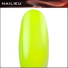 "PROFI Farb-Gel UV ""NAIL1EU Neon Gelb"" 5ml/ Nagelgel"