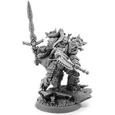 Space Wolves Wolf Lord - Imperial Wolves Prime - Space Marines Warhammer 40K NIB