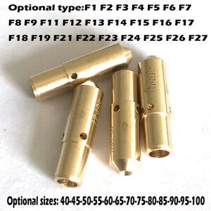 Weber DCOE Idle jet Type F1 F4 F6 F7 F8 F9 F15 F17 Optional size 40 - 100 4 pcs