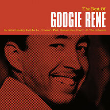 Googie Rene - The Best Of [Greatest Hits] 2CD NEW/SEALED