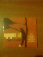 NGUYEN LE - MAGHREB & FRIENDS - FEAT ZIAD,ALIBO,FRESU,DI BATTISTA - DIGIPACK CD