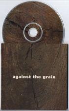 THE PRODIGY / MAXIM Against The Grain 1998 UK 6-trk promo CD XLPR126