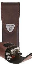Victorinox V4.0832.l funda piel Marrón