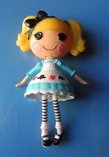 Mini Lalaloopsy Doll ALICE in Lalaloopsyland