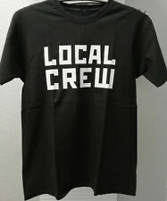 RAMMSTEIN - LOCAL CREW / ORIGINAL SHIRT 2009 - GR. M / *MEGARAR*