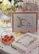 Thee I Love & Bride's Bible Cover XS Magazine Patterns - Wedding, Marriage