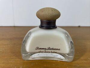 Tommy Bahama After Shave Balm Original Formula 1.7oz Classic No Box