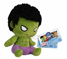 Funko Mopeez Marvel Avengers: Hulk Plush Doll Action Figure Collectible Toy 5586