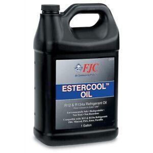 FJC Estercool Oil Gallon 2439