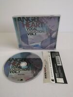 Angel Heart vocal collection volume 1 Cd OST Soundtrack Japan Anime city hunter