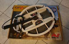 """Minelab Gpz7000 19"""" coil"""