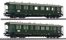 Neu Liliput Personenwagen-Set 334560 OVP 334561 H0