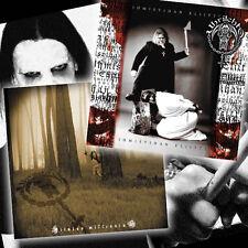Uhrilehto Bundle (NEU / NEW) 2CDs - Black-Metal