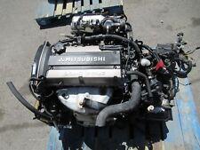 99-02 MITSUBISHI RVR 2.0L DOHC TURBO ENGINE JDM 4G63-T MOTOR OUTLANDER TURBO