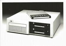 ITHistory (198X) PHOTO: IOMEGA Bernoulli 20+20 Storage System (Caption)