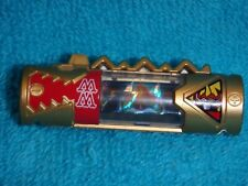 Power Rangers Dino Charge PR Dino Megazord Charger MM Gold Version