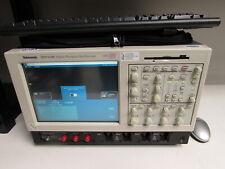 Tektronix TDS7154B Oscilloscope, 1.5 GHz, 20 GS/s, 4 CH, TCA-BNC x4, P6139A x4