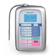 High PH water, Digital water ionizer, Alkline Antioxidant with filter