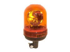 Rundumleuchte Astral orange 12 V für Rohrstutzen - Blinklicht, Signallampe