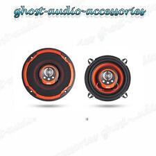 "EDGE ED205 5,25 "" / 13cm / 130 mm 4 vie 150 WATT AUTO FURGONE Dash Door Audio altoparlanti"