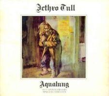 Aqualung 40th Anniversary Special Edition Audio CD 2011