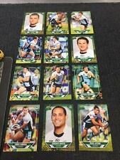 CRONULLA SHARKS  2011 CHAMPIONS SELECT NRL TELSTRA PREMIERSHIP ALL 12 CARDS