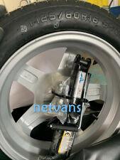 """roue de secours (galette) 16"""" ALU pour Mercedes Classe A avec cric clé et sac"""