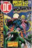 Showcase Comic Book #82 Nightmaster, DC Comics 1969 FINE+