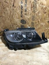 BMW 320d, E90, Right, Drivers, Headlight, 6942724