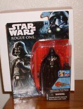 Star Wars Rogue One Darth Vader Hasbro  Disney MOC Download App to Make Videos