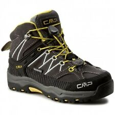 CMP Kids Rigel Mid Trekking Shoes WP Scarpe Bambino Bambina Scarponcino 3Q12944
