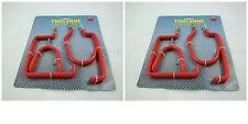 16 x GRANDE imagazzinamento ATTREZZO GANCI PER ORDINE CAPANNO/garage / SCALA /