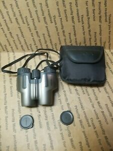 Minolta Compact 10x25 5.4 Degrees Binoculars with Carry Case