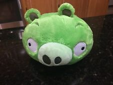 "Angry Birds Plush King Pig Stuffed animal Plush 8"" Sound no longer working"