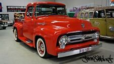 Ford F-100 Model Collector Cars