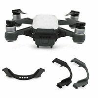 For DJI Spark Drone Black/Grey Battery Bundle Fastener Anti-slip Lock Strap Clip