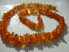 Genuine Baltic Amber Necklace 16g !!!