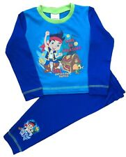 Jake and the Neverland Pirates Pyjamas Disney Pjs Boys Pyjama Set T2TC050