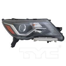 TYC 20-9901-00-1 Headlight/Lamp Standard Right Passenger RH New