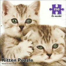 250 Piece 2 Kitten Friends Puzzle