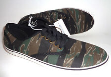 MENS AEROPOSTALE CANVAS CAMO SNEAKERS SHOES SIZE 8