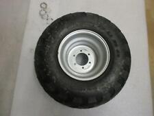 Atv Dinli 50 Quad Rim Rear Left Alloy 8,00 x 8 Inch with Tyres