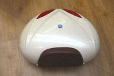 Piaggio  Beverly 350 Abs Topcase 566 Pearl White