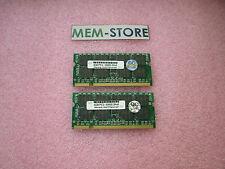 8GB 2x4GB PC2-5300 SODIMM Memory HP Compaq CQ50-102, CQ50-103, CQ50-104, CQ50-10