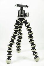 Joby GorillaPod BallHead SLR-Zoom Tripod - for DSLR