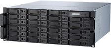 RAID Machine 24-bay 4U 12G Dual Expander SAS JBOD Enclosure - D5424RM