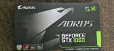 Gigabyte AORUS GeForce GTX 1060 6GB IN BOX