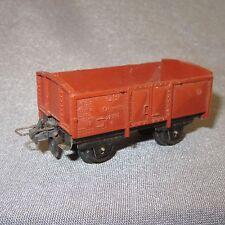 422D Piko wagon DB 32907 Ho 1:87
